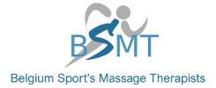 Belgium Sport's Massage Therapists